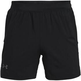 Under Armour Launch SW 5'' Shorts Men, nero